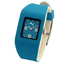 PUMA Unisex PU202BL.0003.902 Watch