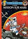 Jeannette Pointu, tome 7 : Mission sur Mars par Wasterlain