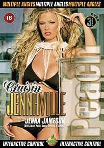 Cruisin Jennaville [2002] [DVD]