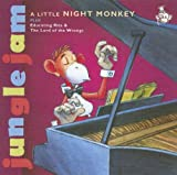 A Little Night Monkey