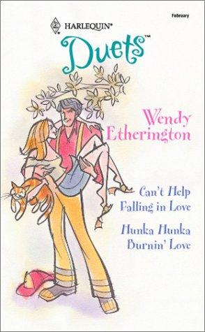 Can't Help Falling in Love / Hunka Hunka Burnin' Love, WENDY ETHERINGTON