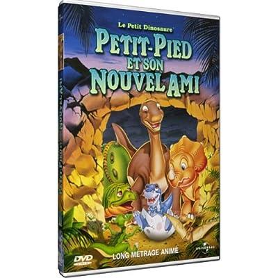 Petit Pied le Dinosaure 02   et son nouvel ami VF ( Net) preview 0