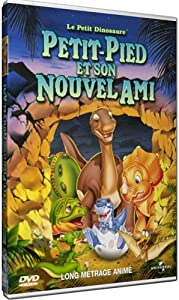 Le petit dinosaure petit pied et son nouvel ami amazon - Petit pieds dinosaure ...