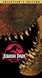 Jurassic Park - Collectors Edition [VHS]