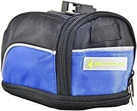 Altruism Bicycle Bike Cycling Saddle Outdoor Pouch Seat Bag