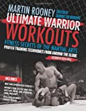 515QakGDEiL. SL160  Ultimate Warrior Workouts (Training for Warriors): Fitness Secrets of the Martial Arts