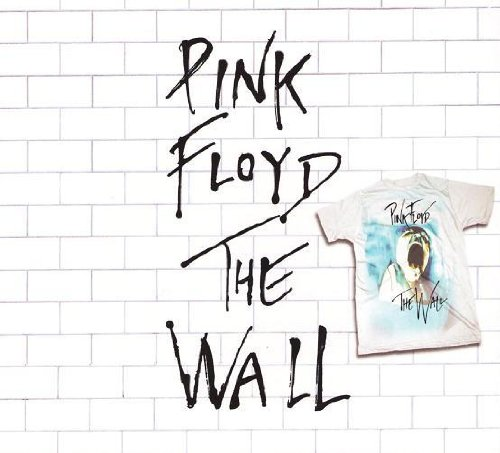 The Wall (CD + T-Shirt Box Set Special Edition)