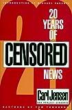 20 Years of Censored News