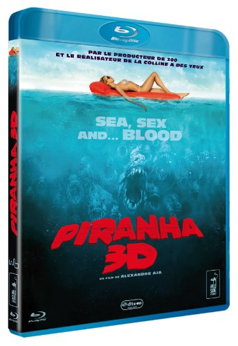Piranha [BluRay 720p | TRUEFRENCH | DTS]