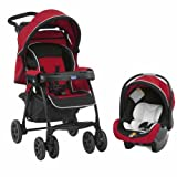 Chicco Today Travel System (Red)