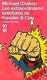Les Extraordinaires aventures de Kavalier & Clay
