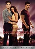 The Twilight Saga: Breaking Dawn - Part 1 (Movie-Only Edition)