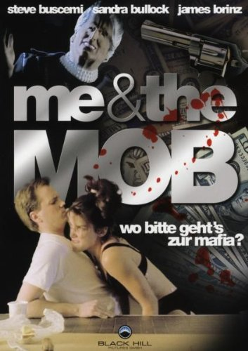 Me and the Mob - Wo bitte geht's zur Mafia?