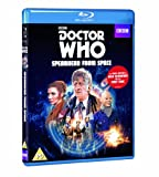 Image de Doctor Who-Spearhead From Space [Blu-ray] [Import anglais]