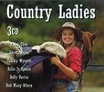 Pasty Cline, Loretta Lynn, Tammy Wine...