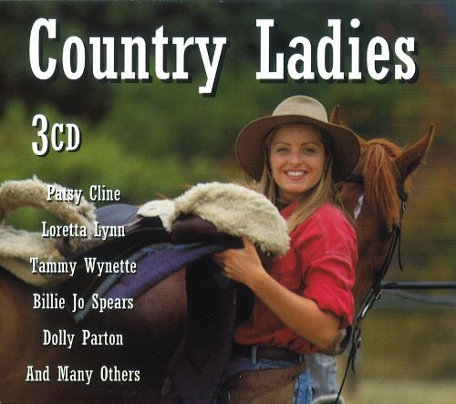 Lynn Anderson - Country Ladies / Various - Zortam Music