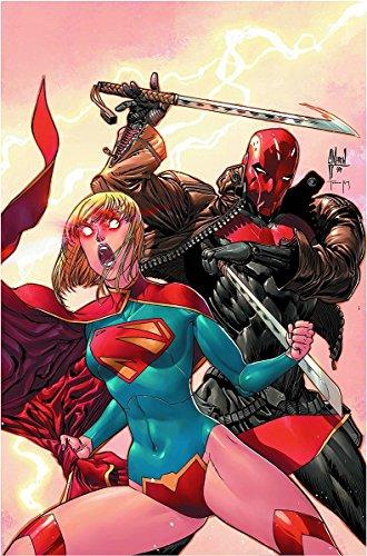 Supergirl #35 (Doomed) (Supergirl 35 compare prices)