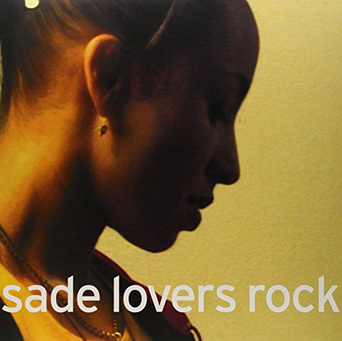 Sade - Lovers Rock (Ogv) [vinyl] - Zortam Music