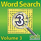 Word Search Volume 3