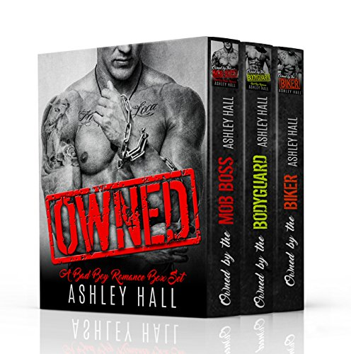 OWNED: A Bad Boy Romance Box Set
