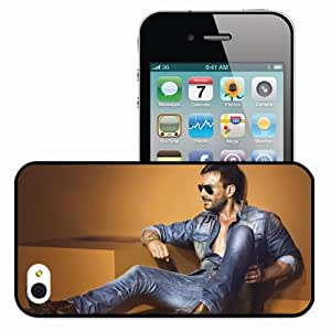 Amazon.com: Personalized iPhone 4 4S Cell phone Case/Cover Skin Saif