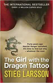 the girl with the dragon tattoo millennium trilogy book 1
