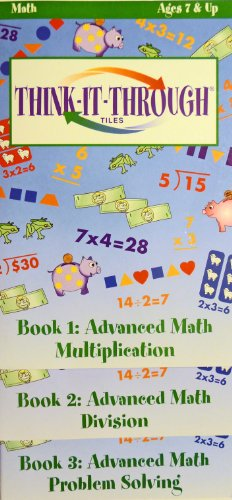 Buy Think Through Math Now!