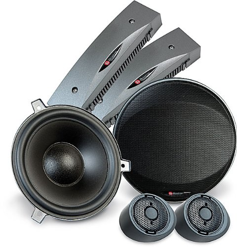 Boston Acoustics SC60 6.5