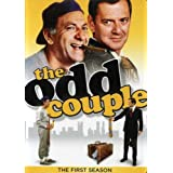 The Odd Couple: The First Seasonby Tony Randall