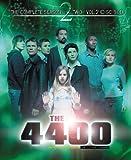 4400-フォーティ・フォー・ハンドレッド-シーズン2 Vol.2 プティスリム[DVD]