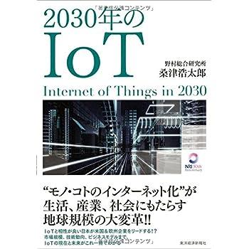 2030年のIoT〈電子書籍Kindle版もあります〉