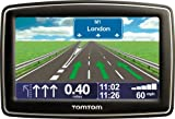 "TomTom XL 4.3"" Sat Nav with Full Europe Maps and IQ Routes"
