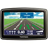 "TomTom XL 4.3"" Sat Nav with Full Europe Maps and IQ Routesby TomTom"