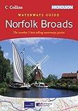 Collins/Nicholson Waterways Guides - Norfolk Broads