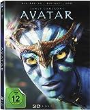 Image de BD * Avatar - 3D Combopack [Blu-ray] [Import allemand]
