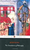 Image of The Consolation of Philosophy (Penguin Classics)