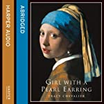 The Girl with a Pearl Earring | Tracy Chevalier