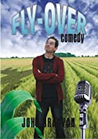 John Branyan Fly-over Comedy - Dvd from Crown Comedy