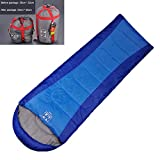 K-Sports Hiking Camping Sleeping Bag Lightweight Mummy Waterproof Sleeping Bags XL