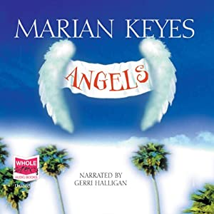 Angels Audiobook