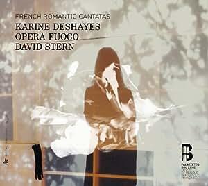 French Romantic Cantatas