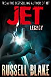 JET V - Legacy
