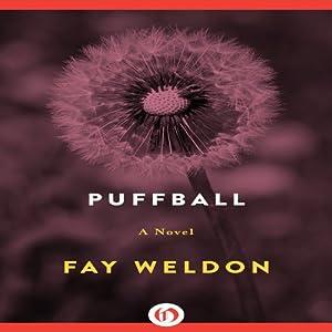 Puffball Audiobook