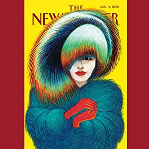 The New Yorker, January 14th 2013 (Peter Hessler, Rachel Aviv, Jeffrey Toobin) Periodical