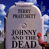 img - for Johnny and the Dead book / textbook / text book