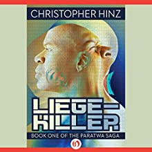 Liege-Killer (       UNABRIDGED) by Christopher Hinz Narrated by Stephen Bel Davies