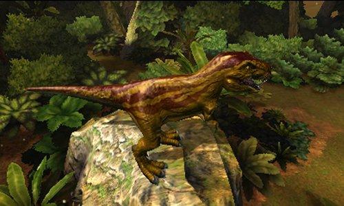 Online Game, Online Games, Video Game, Video Games, Nintendo 3ds, 3ds, Combat of Giants Dinosaurs