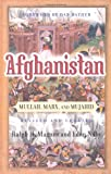 img - for Afghanistan: Mullah, Marx, And Mujahid (Nations of the modern world: Middle East) book / textbook / text book