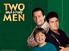 Two and a Half Men: The Complete Fifth Season [HD]