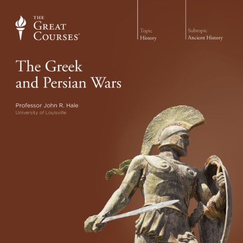 An introduction to the history of the persian wars